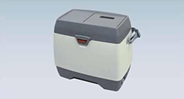 『ギガ』 純正 2PG-CYL77C-VX-~ 冷温庫B 14? パーツ いすゞ純正部品 オプション アクセサリー 用品