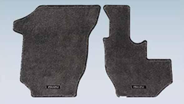『ギガ』 純正 2PG-CYL77C-VX-~ フロアカーペット パーツ いすゞ純正部品 オプション アクセサリー 用品