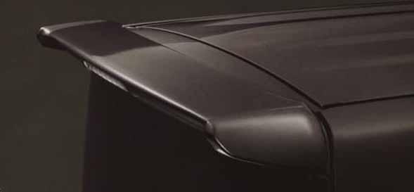 『タント』 純正 L375S L385S L575S L585S バックドアスポイラー(大型) パーツ ダイハツ純正部品 ルーフスポイラー リアスポイラー リヤスポイラー tanto オプション アクセサリー 用品
