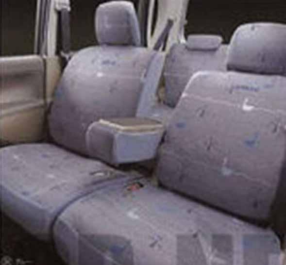 『タント』 純正 L375S L385S L575S L585S シートカバー(撥水加工) パーツ ダイハツ純正部品 座席カバー 汚れ シート保護 tanto オプション アクセサリー 用品