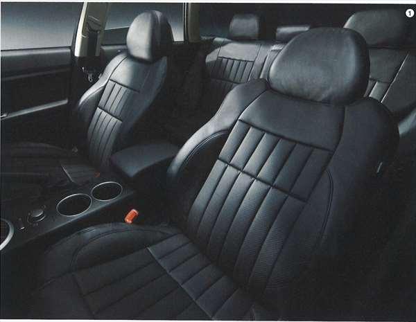 纯正的BPE BP5 BLE BL5 BP9书皮革风格座套零件Subaru纯正零部件座位覆盖物污垢席保护legacy选项配饰用品