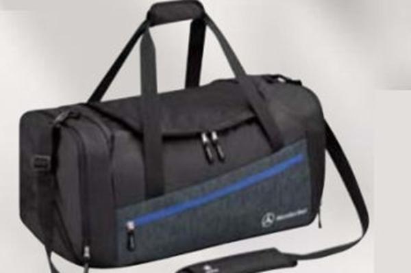 『GLE』 純正 LDA CBA スポーツバッグ パーツ ベンツ純正部品 オプション アクセサリー 用品