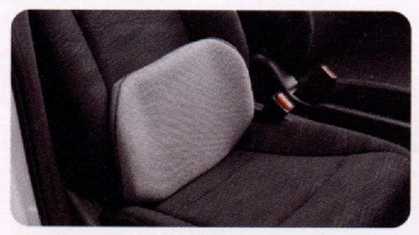 『ステップワゴン』 純正 RK1 RK2 RK5 RK6 ランバーフットサポート パーツ ホンダ純正部品 腰痛 ジャストフィット クッション STEPWGN オプション アクセサリー 用品