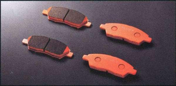 『マーチ』 純正 K13 nismo S-tune ブレーキパッド D8Z30 パーツ 日産純正部品 MARCH オプション アクセサリー 用品