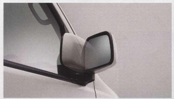 『アトレー』 純正 S321G S331G オートリトラクタブルミラー ※ミラー本体ではありません パーツ ダイハツ純正部品 ドアミラー自動格納 駐車連動 atrai オプション アクセサリー 用品