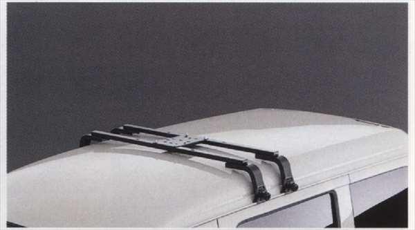 『アトレー』 純正 S321G S331G 業務用スピーカーキャリア パーツ ダイハツ純正部品 atrai オプション アクセサリー 用品