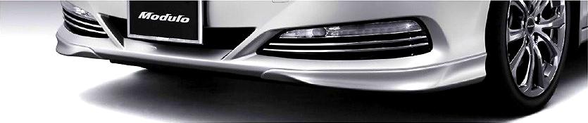 『レジェンド』 純正 KC2 ロアスカート パーツ ホンダ純正部品 LEGEND オプション アクセサリー 用品
