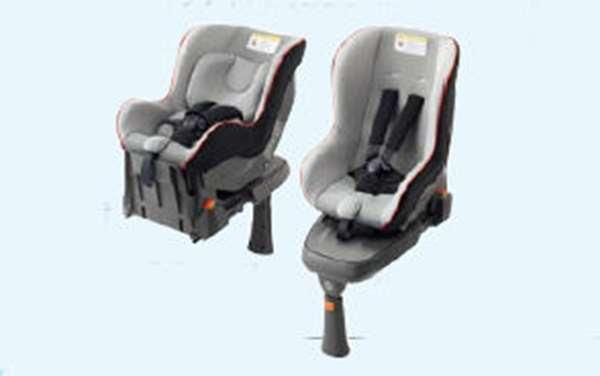 『レジェンド』 純正 KC2 Honda ISOFIX Neo(サポートレッグタイプ/乳児用・幼児用兼用) パーツ ホンダ純正部品 LEGEND オプション アクセサリー 用品