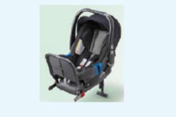 『レジェンド』 純正 KC2 Honda Baby ISOFIX(サポートレッグタイプ/乳児用) パーツ ホンダ純正部品 LEGEND オプション アクセサリー 用品