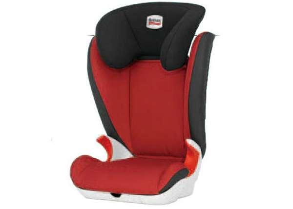 Suzuki Motors ND5RC Optional Accessories Miata Parts Booster Seat