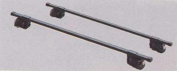 『オデッセイ』 純正 RA1 RA2 RA3 RA4 RA5 ルーフラッククロスバー(ルーフラック装着車用)クロスバーフットのみ パーツ ホンダ純正部品 キャリア別売り odyssey オプション アクセサリー 用品
