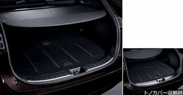 『ハリアー』 純正 AVU65W トノカバー パーツ トヨタ純正部品 harrier オプション アクセサリー 用品