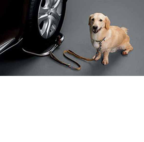 『ハリアー』 純正 AVU65W リードフック 車両タイヤ装着タイプ パーツ トヨタ純正部品 犬 ペット harrier オプション アクセサリー 用品