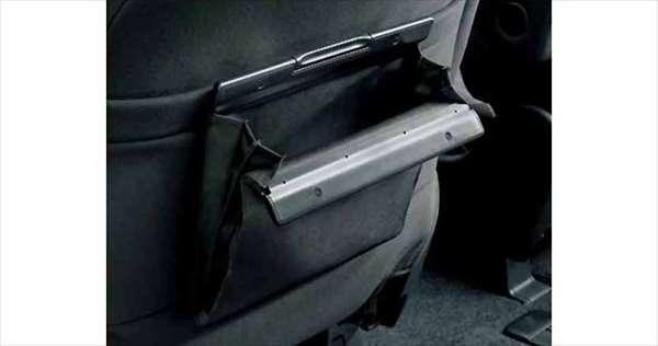 『エスティマハイブリッド』 純正 GFXZB GFXVB GFXPB GFXSB GRXSB クリーンボックス後席用 パーツ トヨタ純正部品 ダストボックス ゴミ箱 estima オプション アクセサリー 用品
