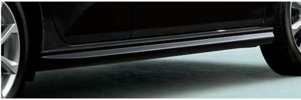 『ピクシス エポック』 純正 LA350A LA360A サイドマッドガード パーツ トヨタ純正部品 オプション アクセサリー 用品