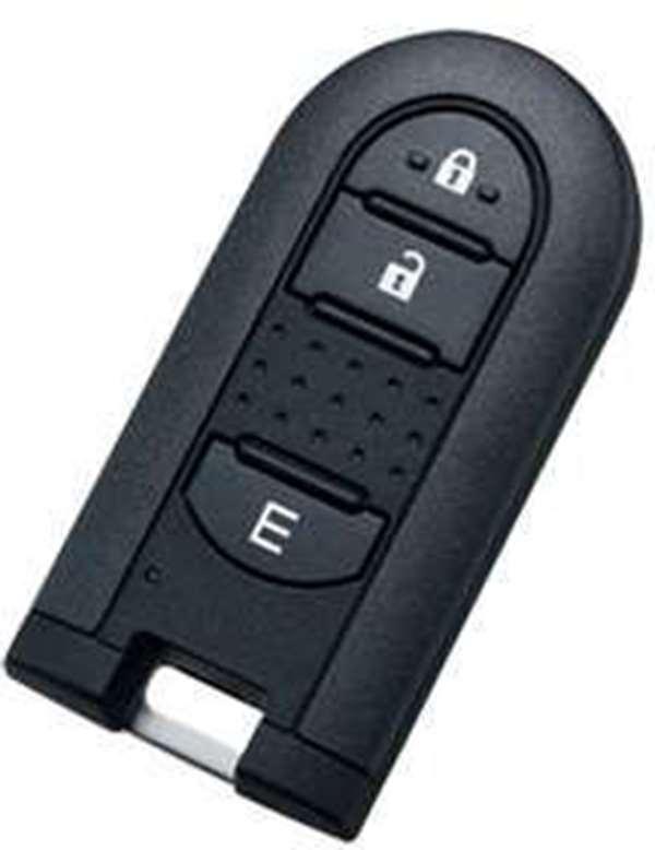 『ピクシス エポック』 純正 LA350A LA360A キーフリーシステム(エンジンスタート付) パーツ トヨタ純正部品 オプション アクセサリー 用品