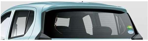 『ピクシス エポック』 純正 LA350A LA360A IR(赤外線)カットフィルム(リヤサイド&バックガラス) パーツ トヨタ純正部品 日除け カーフィルム オプション アクセサリー 用品