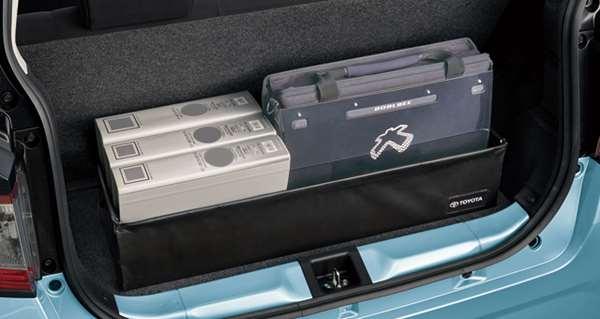 『ピクシス エポック』 純正 LA350A LA360A ラゲージボックス パーツ トヨタ純正部品 オプション アクセサリー 用品