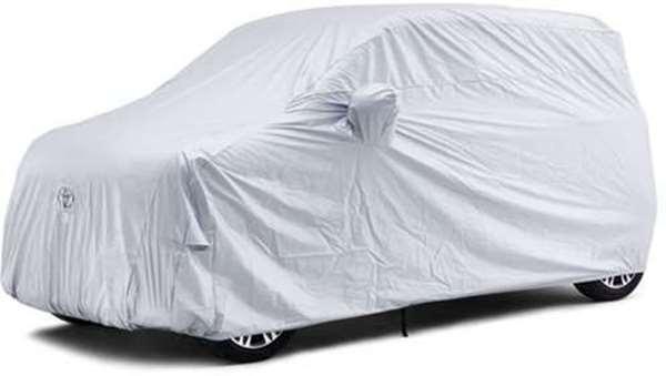 『ピクシス エポック』 純正 LA350A LA360A カーカバー(防炎タイプ・ドアミラー用) パーツ トヨタ純正部品 ボディカバー ボディーカバー 車体カバー防火 耐熱 オプション アクセサリー 用品