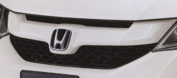 hody001 『オデッセイ』 純正 RB3 RB4 フロントグリル Type スポーティタイプ パーツ ホンダ純正部品 カスタム エアロパーツ odyssey オプション アクセサリー 用品