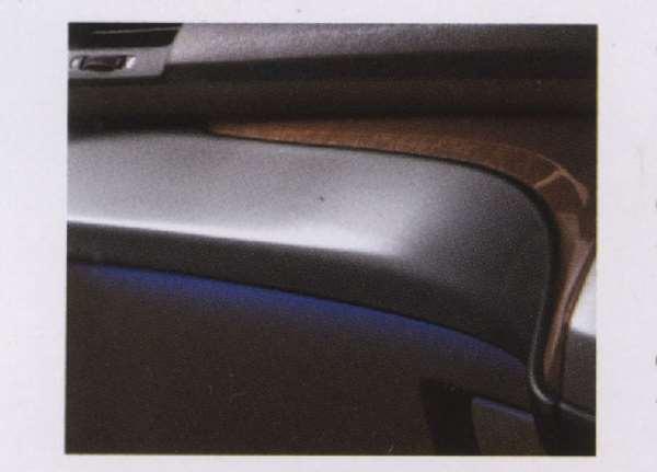 『オデッセイ』 純正 RB3 RB4 インテリアパネル(メタル調) ドアライニング部 パーツ ホンダ純正部品 内装パネル odyssey オプション アクセサリー 用品