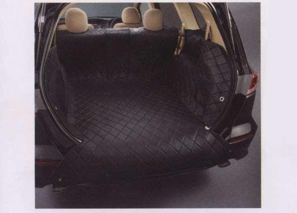 『オデッセイ』 純正 RB3 RB4 ペットカーゴカバー パーツ ホンダ純正部品 ラゲージカバー ラゲッジカバー odyssey オプション アクセサリー 用品