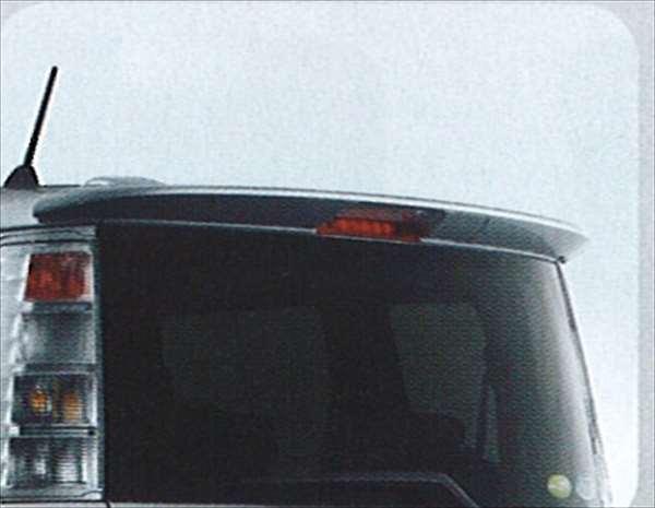 『シエンタ』 純正 NCP85 リヤスポイラー パーツ トヨタ純正部品 sienta オプション アクセサリー 用品