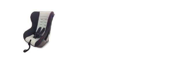 【ソリオ】純正 MA36S チャイルドシート(シートベルト固定タイプ) パーツ スズキ純正部品 solio オプション アクセサリー 用品