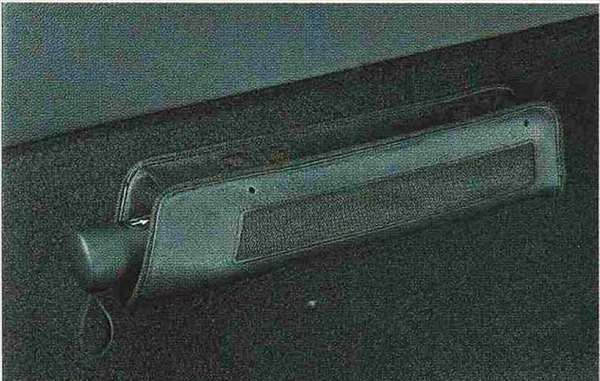 3 COUPE・CABRIOLET パーツ アンブレラ(ケース付)車載搭載セット BMW純正部品 KE25 KD20 KE25 KG35 DX35 オプション アクセサリー 用品 純正