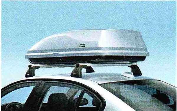 "3 COUPE・CABRIOLET パーツ ルーフ・ボックス""350"" BMW純正部品 KE25 KD20 KE25 KG35 DX35 オプション アクセサリー 用品 純正 送料無料"