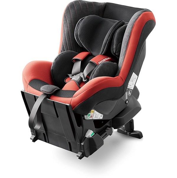 『シビック』 純正 FK7 FC1 Honda Baby & Kids i-Size(サポートレッグタイプ/乳児用・幼児用兼用) パーツ ホンダ純正部品 オプション アクセサリー 用品