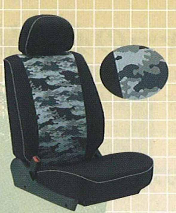 『ジムニーシエラ』 純正 B43W シートカバー(迷彩) パーツ スズキ純正部品 座席カバー 汚れ シート保護 jimny オプション アクセサリー 用品