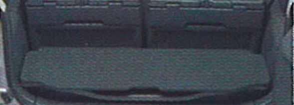 『ジムニーシエラ』 純正 B43W リヤラゲッジボックス パーツ スズキ純正部品 jimny オプション アクセサリー 用品