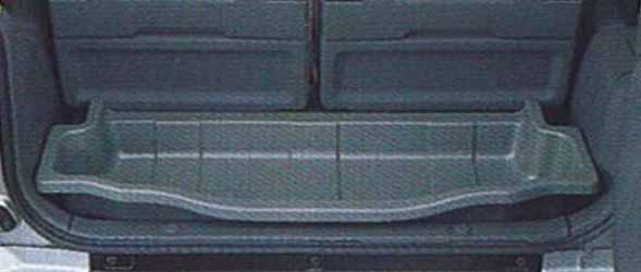 『ジムニーシエラ』 純正 B43W バンケース パーツ スズキ純正部品 jimny オプション アクセサリー 用品
