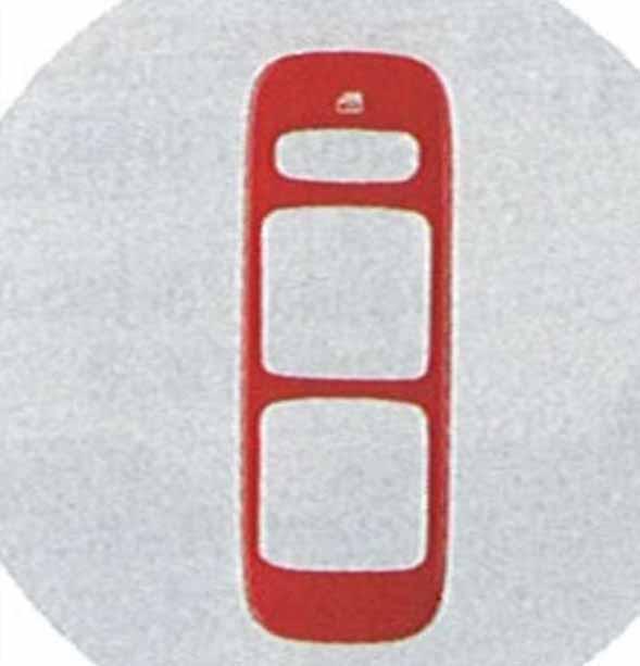 『ラパン』 純正 HE21 カラーリングパワーウインドースイッチベゼル パーツ スズキ純正部品 内装パネル パワーウィンドウスイッチパネル lapin オプション アクセサリー 用品