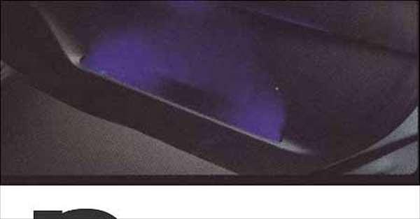 『ムーヴコンテ』 純正 L575S L585S ドアポケットイルミネーション パーツ ダイハツ純正部品 moveconte オプション アクセサリー 用品