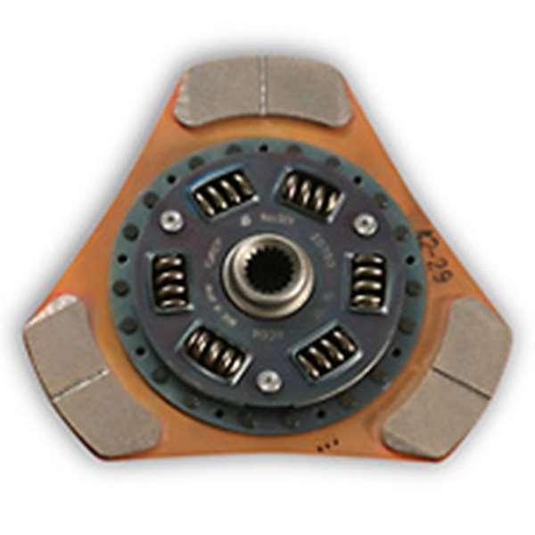 スイフト スポーツクラッチシステム スポーツクラッチディスク メタルタイプ  322500-4350M HT81S HT81S モンスタースポーツ スズキスポーツ