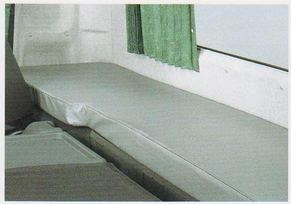 ファイター パーツ ベッド(フルキャブ用) 広幅 三菱ふそう純正部品 FK71 FK61 FK72 FK62 オプション アクセサリー 用品 純正