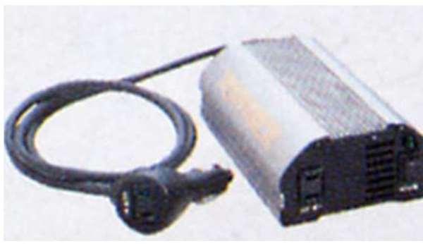 『マーク2ブリット』 純正 GX110 パワーアウトレットポータブルタイプ パーツ トヨタ純正部品 コンセント AC電源 100W mark2 オプション アクセサリー 用品