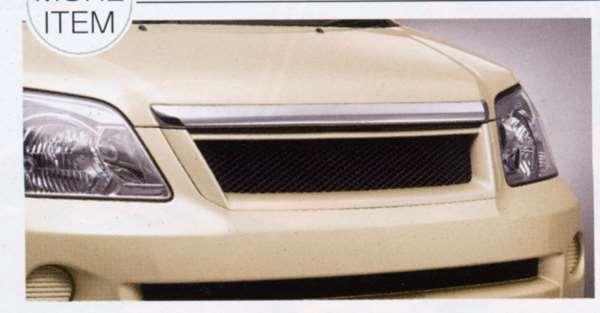 『ノア』 純正 AZR60 スポーツグリル ※廃止カラーは弊社で塗装 パーツ トヨタ純正部品 カスタム エアロパーツ noa オプション アクセサリー 用品
