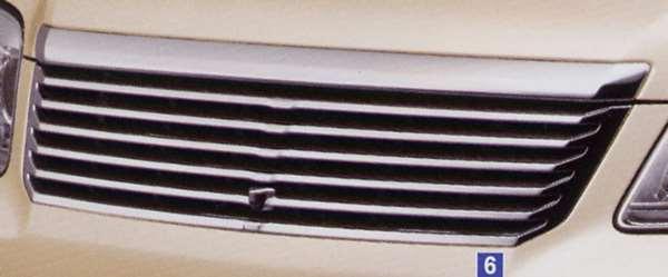 『ノア』 純正 AZR60 メッキグリル パーツ トヨタ純正部品 noa オプション アクセサリー 用品