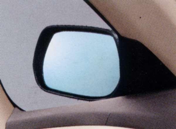 『ポルテ』 純正 NNP10 レインクリアリングブルーミラー パーツ トヨタ純正部品 porte オプション アクセサリー 用品