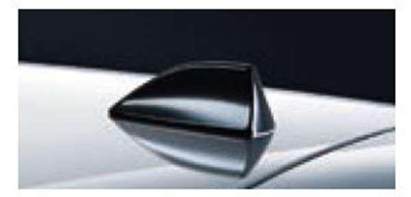 『レヴォーグ』 純正 VM4 VMG シャークフィンアンテナ パーツ スバル純正部品 オプション アクセサリー 用品