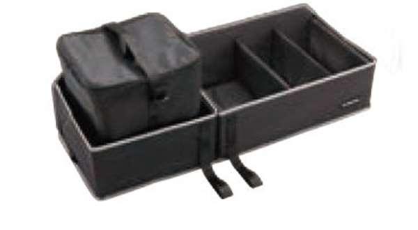 『レヴォーグ』 純正 VM4 VMG カーゴボックス パーツ スバル純正部品 オプション アクセサリー 用品