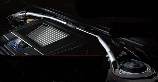 『レヴォーグ』 純正 VM4 VMG STI フレキシブルタワーバー パーツ スバル純正部品 補強 フレーム エンジンルーム オプション アクセサリー 用品