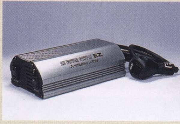 『デリカD:3』 純正 BM20 BVM20 ACパワーサプライ(EZ) パーツ 三菱純正部品 DELICA オプション アクセサリー 用品