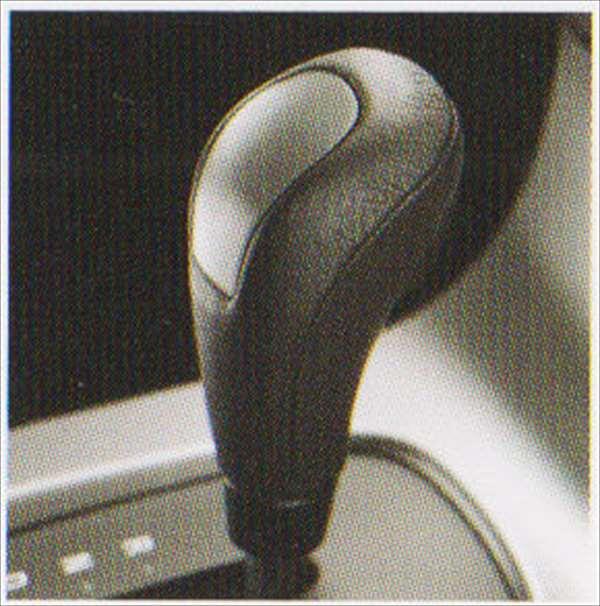 C30 S40 V50 パーツ 本革巻/アルミニウムパネル・シフトノブ ボルボ純正部品 MB4204S MB5244 オプション アクセサリー 用品 純正 パネル