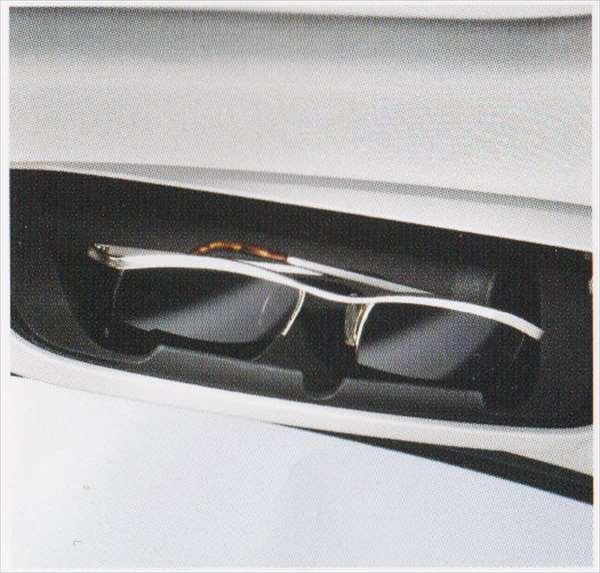 C30 S40 V50 パーツ サングラスホルダー ボルボ純正部品 MB4204S MB5244 オプション アクセサリー 用品 純正
