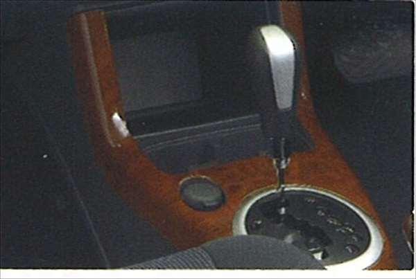 『スイフト』 純正 ZC11 ZC21 ZC31 コンソールボックスパネル パーツ スズキ純正部品 ウッド 木目 swift オプション アクセサリー 用品