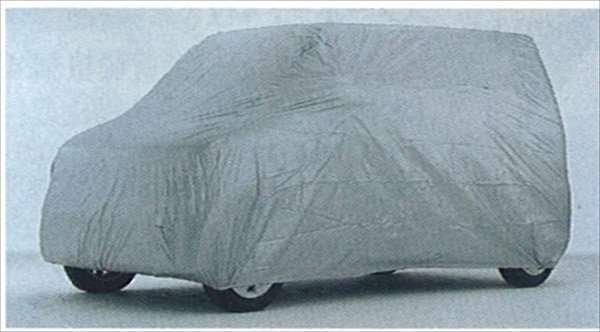 『ワゴンR』 純正 MH21 ボディーカバー パーツ スズキ純正部品 wagonr オプション アクセサリー 用品